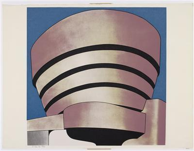 Guggenheim, 1965 By Richard Hamilton