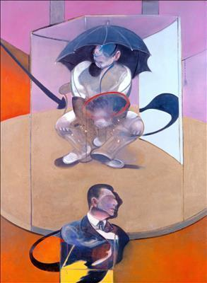 Seated Figure, 1978