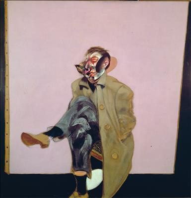 Self-Portrait, 1970