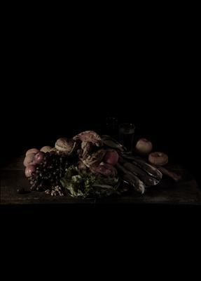 Juan Soria, 2011. Last Meal on Death Row, Texas series