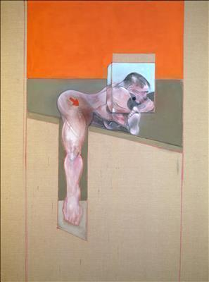 Study from the Human Body, 1991