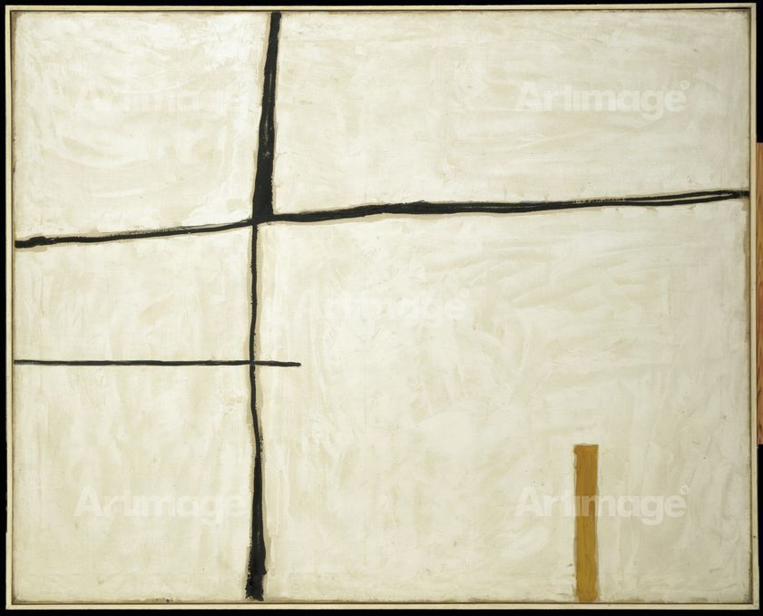 Painting 1954, 1954